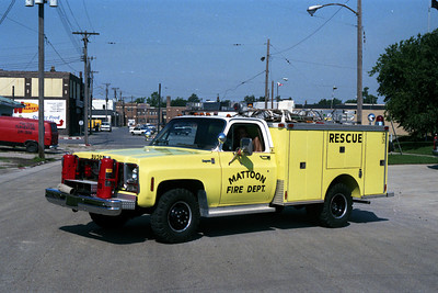 RESCUE 1   CHEVY