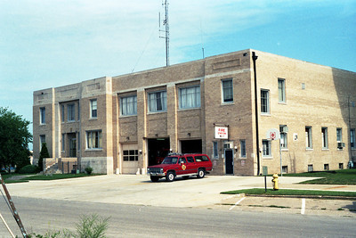 MATTOON STATION 1