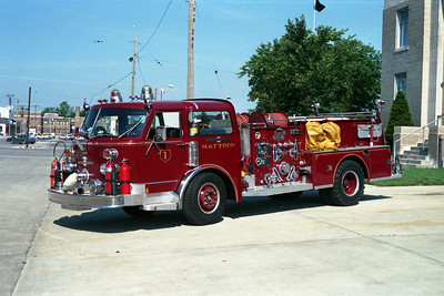 ENGINE 1    ALFCO CENTURY