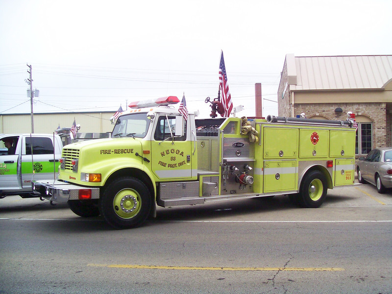 NEOGA FPD ENGINE 53