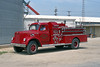 CORTLAND   ENGINE 4  1963 IHC V190 - BEAN  750-500