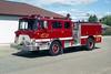 CORTLAND  ENGINE 4   1971 MACK CF - 1984 PIERCE  1250-500  # CF685F-1290  X-NAPERVILLE FD