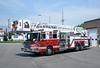 DEKALB  TRUCK 1  2008 PIERCE QUANTUM   1500-300-100' #20829  X-WESTON FD,FL