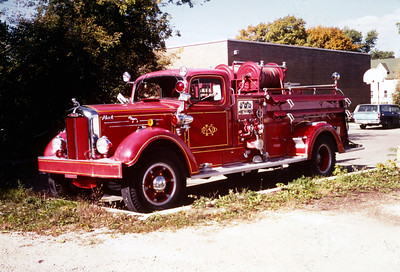 DEKALB  ENGINE 1  MACK