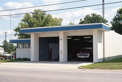GENOA-KINGSTON FPD STATION 2