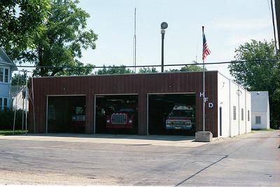 HINCKLEY FPD OLD STATION