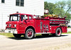 LEE  ENGINE 1  FORD C900 - WARD LAFRANCE