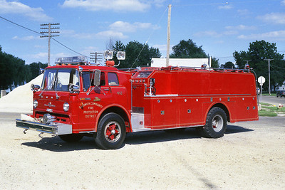 SANDWICH FPD ENGINE 412