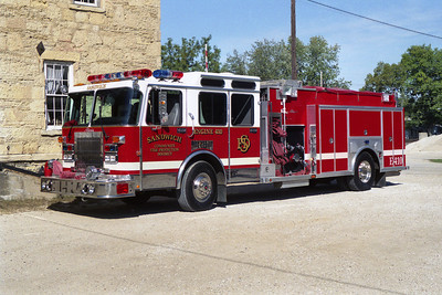 SANDWICH FPD ENGINE 410