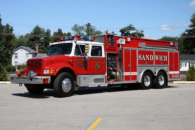 SANDWICH FPD TANKER 425