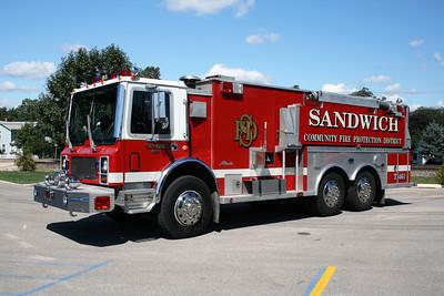 SANDWICH FPD TANKER 461