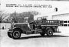 SYCAMORE 1923  STUTZ ENGINE   600GPM   JEFF SCHIELKE COLLECTION