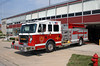 SYCAMORE  ENGINE 1  2016  ROSENBAUER COMMANDER