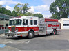 SYCAMORE  ENGINE 1  2005 SPARTAN GLADIATOR - CENTRAL STATES  1500-1000  #1318405  1