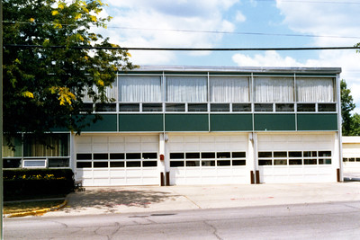 SYCAMORE FD STATION 1