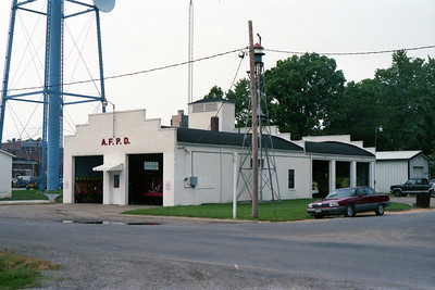 STATION OLD