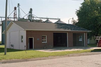 MURDOCK STATION