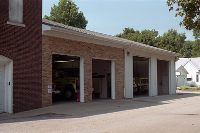 FIRE STATION ADDITION