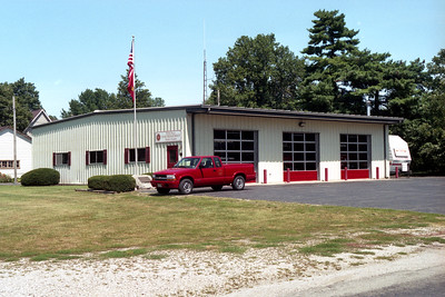 TUSCOLA FD SOUTH STATION
