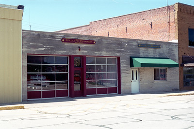 TUSCOLA FD NORTH STATION