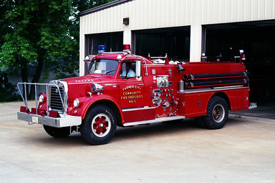 ENGINE 1  IHC-HOWE
