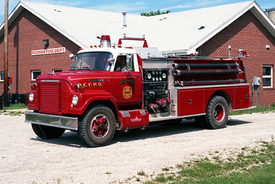 ENGINE 202  REDMON