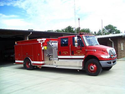 WATSON FPD ENGINE 951 IHC