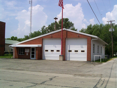 ST ELMO FPD STATION