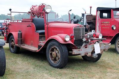 ELLIOTT IL  1935 IHC - DURANT