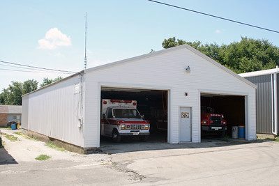 ELLIOTT   FPD STATION