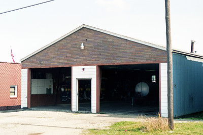 ELLIOTT FPD STATION BEFORE REHAB