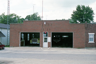 KEMPTON FPD STATION  ORIGINAL