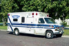 PIPER CITY  SQUAD 3  FORD E-350 - MOBILE MED   X-ORLAND FPD