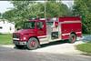 PIPER CITY  ENGINE 2  1997 FREIGHTLINER FL-80 - PIERCE  1000-1500   EA-393