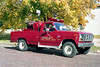 PIPER CITY BRUSH 5   1983 FORD F - DARLEY  250-250