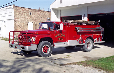 ROBERTS - MELVIN  TANKER 3  1964 FORD F - ALEXIS  500-750