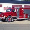 ROBERTS - MELVIN  ENGINE 3  1995 IHC 4900 - ALEXIS  750-2000  #1566