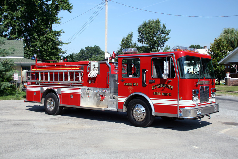 CHRISTOPHER FD ENGINE 201