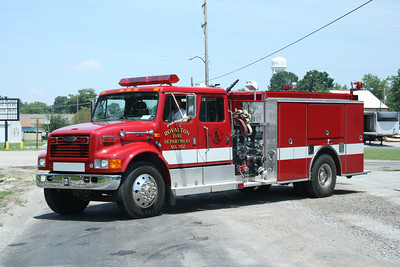 ROYALTON FD  ENGINE 702