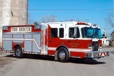COPPERAS CREEK FPD  ENGINE 1502