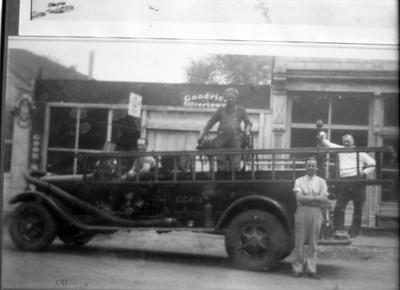 CUBA WALL PHOTO 1