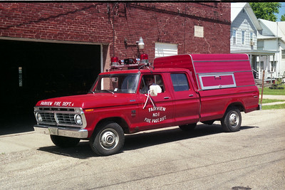 FAIRVIEW RESCUE 6
