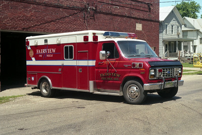 FAIRVIEW RESCUE 1407