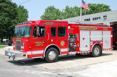 FARMINGTON FPD  ENG 1102  2008 SPARTAN-ALEXIS  1000-1500  #1999  BILL FRICKER PHOTO