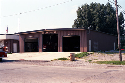 SHAWNEETOWN FD STATION