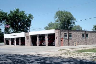 COAL CITY FPD STATION 1 ADDITION