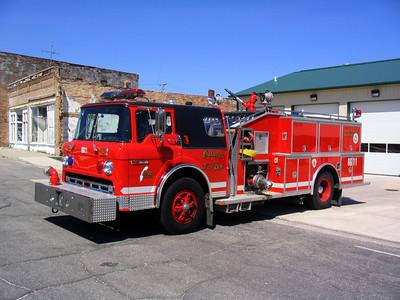 ENGINE 6611