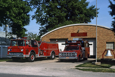GARDNER VFD ORIGINAL STATION