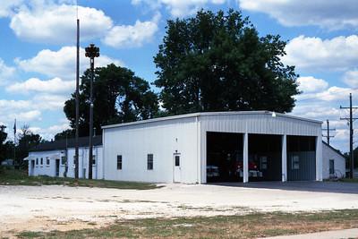GARDNER STATION