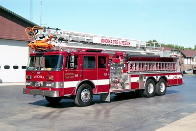 TRUCK 1322  PIERCE ARROW